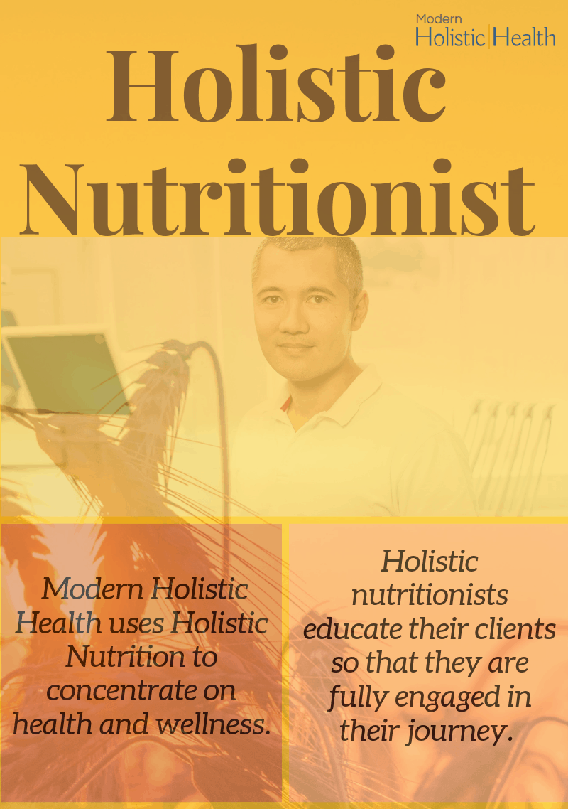 Holistic Nutritionist