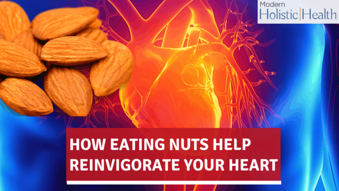 Eating nuts help your heart (2)