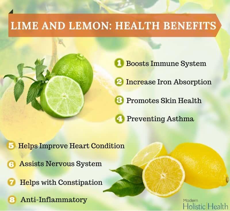 Lime and lemon1